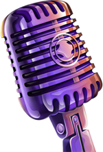 Classic Microphone
